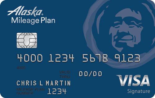 Our Alaska Airlines Visa Signature® card has a whole new look (and changes):