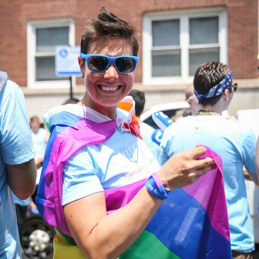 PrideFriendly happens 365 days a year at United. See what we're doing in June to celebrate.