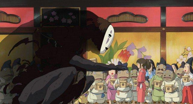 Makiko Futaki, the animator behind Spirited Away, has died at age 57 https://t.co/jm68ZmKQ5e https://t.co/NgO533i0gF
