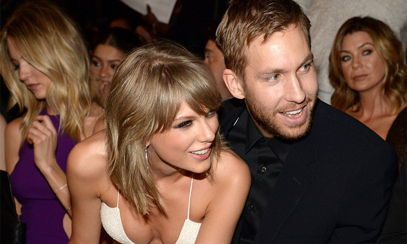 Will Taylor Swift and Calvin Harris ever, ever get back together?