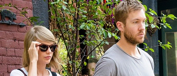 What happened? Taylor Swift, Calvin Harris split after 15 months of dating