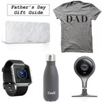 My Father's Day Gift Guide is live on my blog!!! https://t.co/Dm9asiArF1 https://t.co/ZHFBrdfqcf