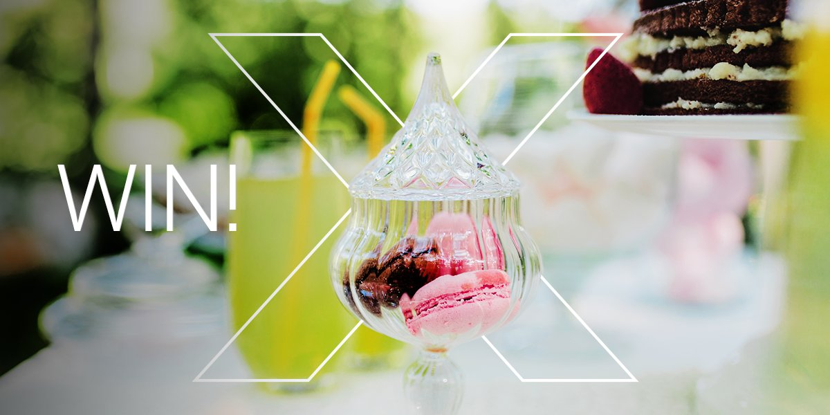We're giving away tickets to @TasteofLondon - To enter, simply Tweet us your favourite summertime foodie treat. https://t.co/L3hZ8iWPds