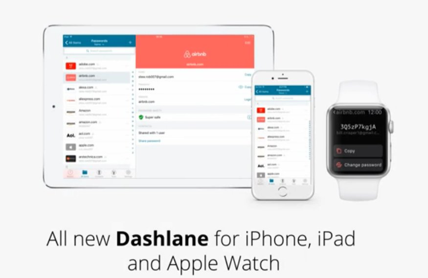 BIG NEWS! Meet the new Dashlane app for iPhone and iPad! Learn more about the app here: https://t.co/kfhGrZzRWQ https://t.co/D2zBxY14qI