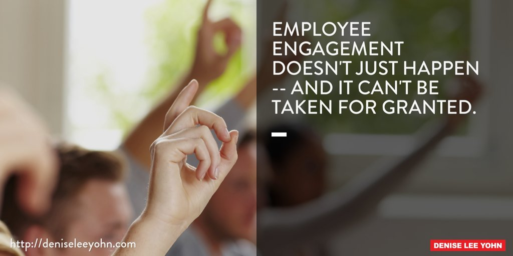 my new @Forbes piece --'seven habits of highly engaged organizations' https://t.co/K3EBKe6NYR #employeeengagement https://t.co/zrVj08LCGE