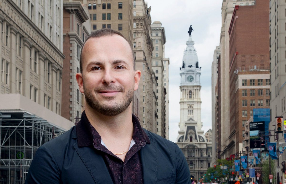 @nezetseguin extends his contract in Philadelphia through 2025-26 and becomes @MetOpera's music director in 2020! https://t.co/Kl4ttaSG1q