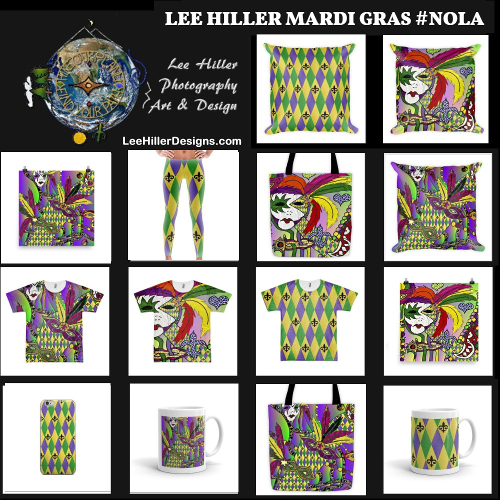 SignUp for store newsletter get 25% Off order #MardiGras #TShirts #Leggings #Bags https://t.co/A2eZVsebNZ https://t.co/rxp1t4HrfP #NOLA