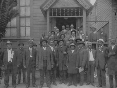 In 1899, National Afro-American Council called a day of fasting by all blacks to protest lynching/racial massacre. https://t.co/f3Y8l7XUIN