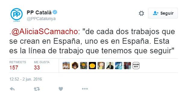 Humoristas españoles, ríndanse y abandonen la profesión. No hay nada que hacer. Nos han ganado. https://t.co/Ydw3GIPpiE