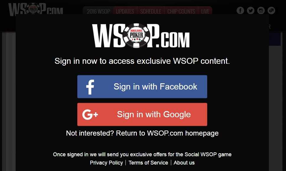 Dear @WSOP (non- @Kevmath branch), allow me to add to the voices of discontent. I really hate this. https://t.co/VMjEI90l35