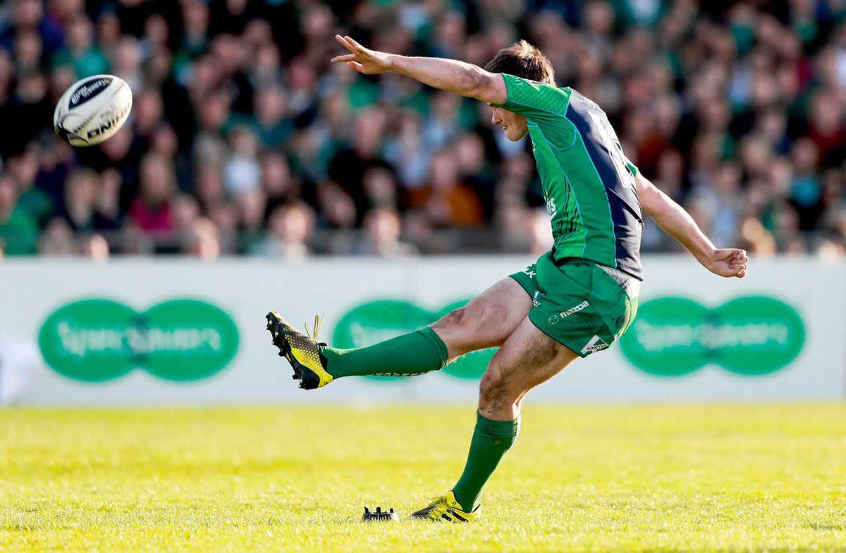 Congratulations @connachtrugby, back to back wins over the Warriors. Roll on @PRO12rugby final next week #AllIreland https://t.co/j5Fmr5g0m3
