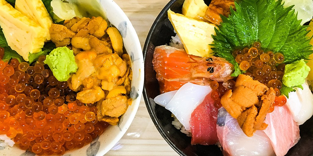 Everything you need to know about Tsukiji Fish Market: