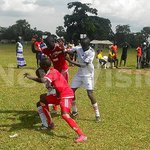Sunday Post Primary Football Action