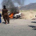 Afghans Confirm Taliban Leader Is Dead