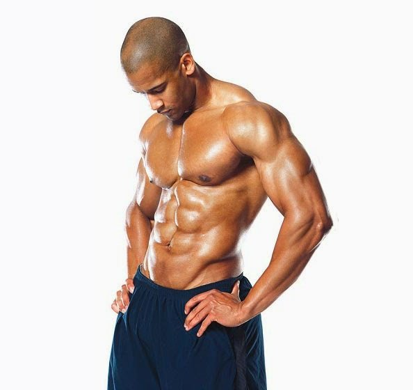 How to get a v cut in your lower abdominal muscles: - scoopnest.com