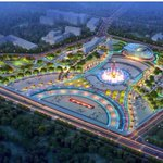 RT @smkoneru: Vijayawada City square and People's Plaza designs approved ..To come up at PWD Grounds https://t.co/8BSipSTdv3 https://t.co/Z…