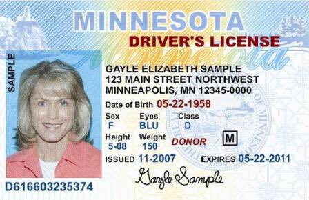 Today Is Gayle As Real Elizabeth Committee Samp Real Id Noted In mnleg