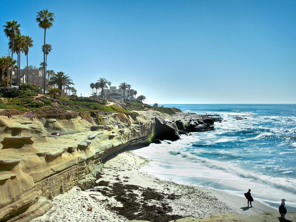 Planning a trip to Cali this summer? Here's where you need to go! @CNTraveler @VisitCA