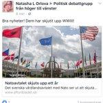 Gulligt att se desinformationen jobba vidare... #säkpol #psyops https://t.co/MvObpm7dPb
