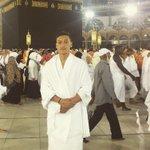 🕋 #Mecca #HolyCity #SaudiArabia #Islam #Pray https://t.co/5YYd3ytu9s
