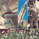 #MyOttawa RT @gbalouzakis: Jam-packed Sunday! #tulipfestival2016 @avspacemuseum #Ottawa #merci https://t.co/9raAl8HelJ