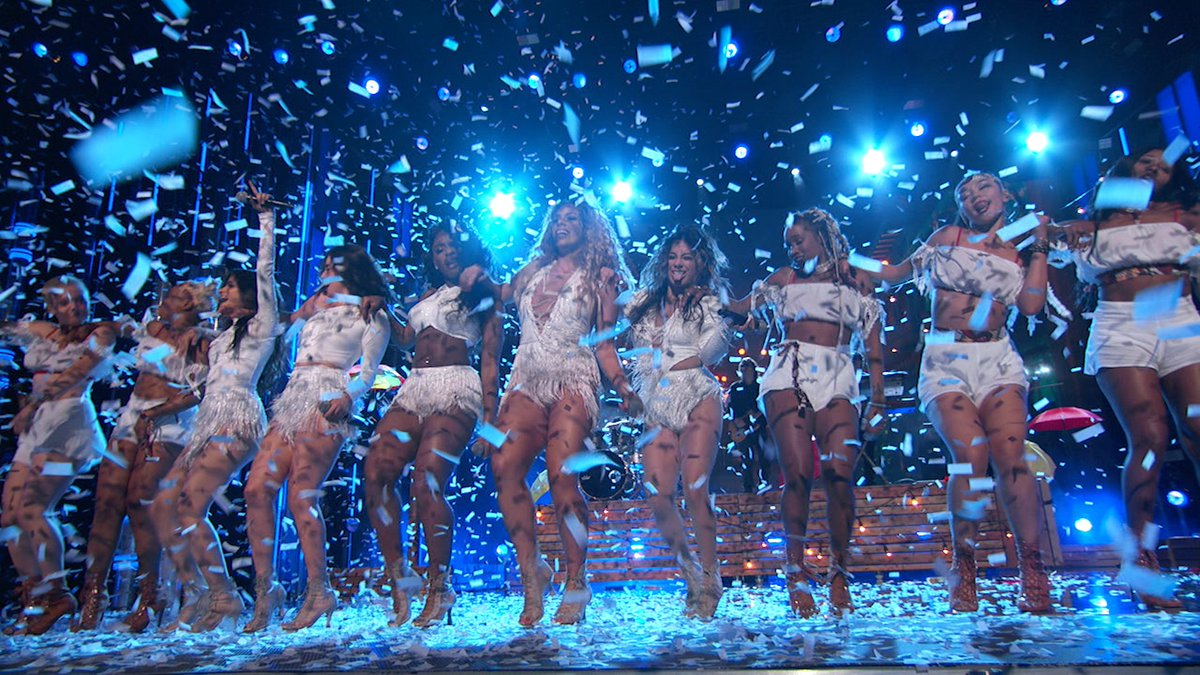 Can't get enough? @FifthHarmony has an exclusive performance on @XFINITY right after the #BBMAs. #XFINITYOnDemand https://t.co/WcWU33Rmq2