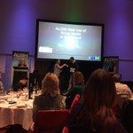 We won best use of social media/app at @ALGIMInc digital/web!!!! #algimweb16 https://t.co/MmINKBP8OY