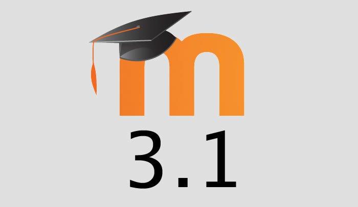 #Moodle 3.1 Is On The Street #moodlenews https://t.co/4WcQGw4HDz https://t.co/Gfpk1QhHn7