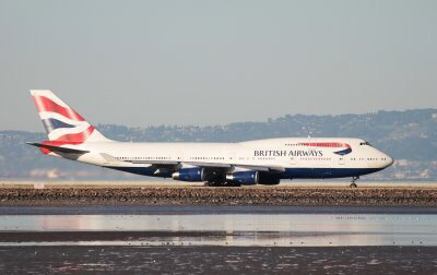 British Airways announces non-stop flights between UK and Chile