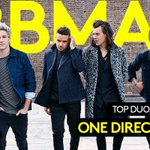 Congratulations to @onedirection who won Top Duo/Group at the #BBMAs! https://t.co/v6fOCFg9G1