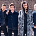 Congratulations @onedirection for winning Top Duo/Group at the @billboard Music Awards. @bbmas #bbmas 🏆 https://t.co/jTGi7ZLoPg