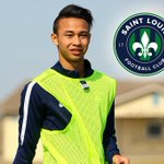 Msian Wan Kuzain signs for United Soccer League team St Louis FC | New Straits Times | Malaysia General Business Sports and Lifestyle News