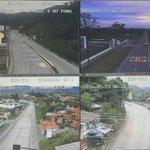 #ECU911 vías habilitadas: »#ElOro-#Loja »#Yantzaza-#ElPangui »#Loja-#Azuay »#Zamora-#Loja (un carril - precaución) https://t.co/thVhqiLdiG