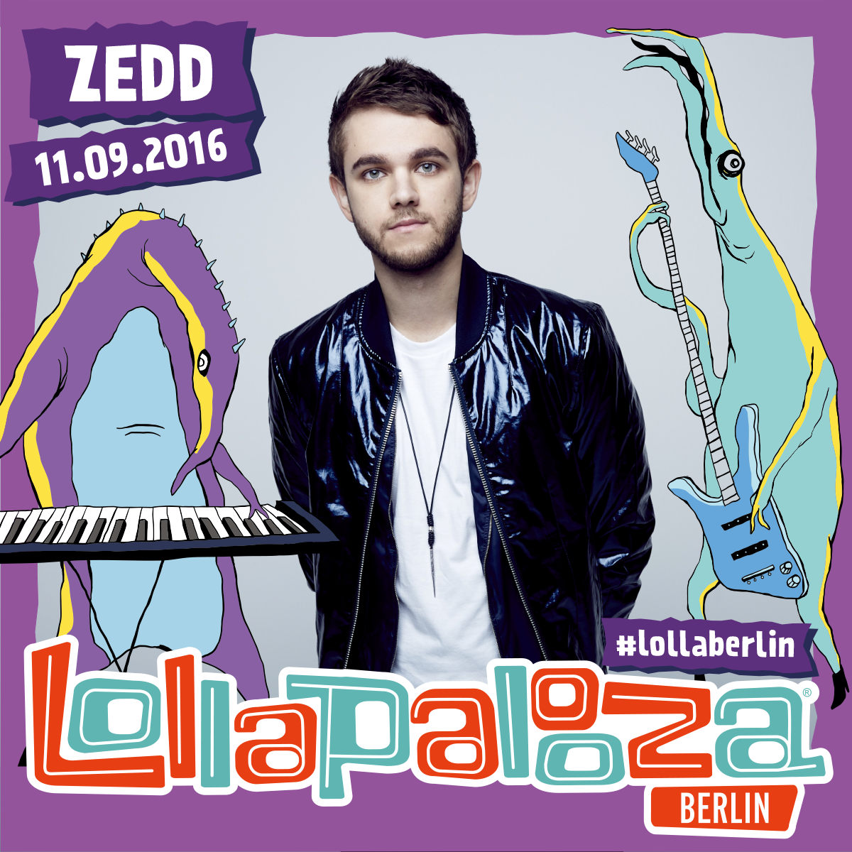 Hooray, the Billboard Music Awards for Top Dance/Electronic Album goes to @Zedd this year!   #BBMAs #lollaberlin https://t.co/pPgEoYNSqp