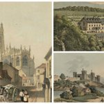 Work is continuing to add 5000 #Welsh landscapes to #Wikidata @NLWales https://t.co/A7q2ZVTIiG https://t.co/bPHPTwdFWe