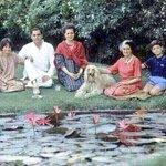 पूरा गाँधी परिवार कमल के खिलने का इंतजार कर रहा है। आज इंतज़ार पूरा हुआ ! :D @iPankajShukla @DrRutvij @mkaswala https://t.co/G3V5NtB7ha