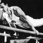 Дончанин Виктор Чукарин прошёл 17 фашистских концлагерей,выжил в Бухенвальде и стал 7-кратным Олимпийским чемпионом https://t.co/v4DLGgscjY