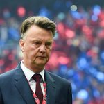 Manchester United sacks van Gaal – British media   New Straits Times   Malaysia General Business Sports and Lifestyle News