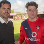 York City have this afternoon completed the signing of defender @AliWhitts. More here https://t.co/y3U5dKJyYo https://t.co/gZsrRAwljP