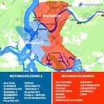 [🔴ALERTA SANITARIA] Lunes 23 de mayo: Emergencia ambiental en #Valdiviacl. Restricción rige en Polígono A. https://t.co/sOmY8qIwpE