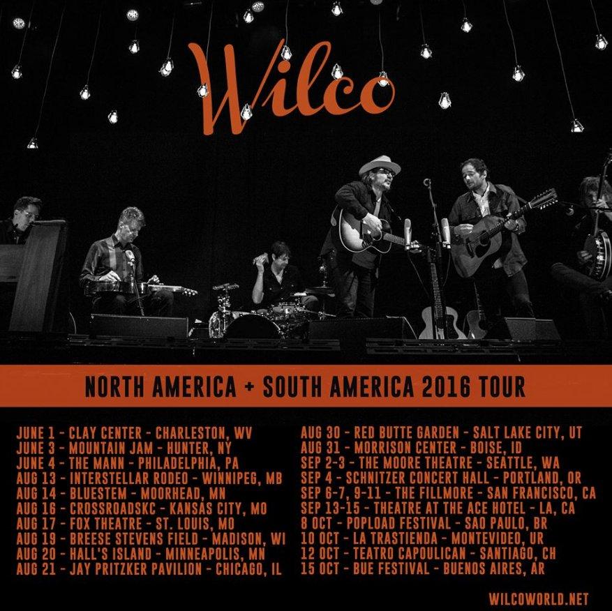 .@Wilco confirma venida a Chile para el próximo 12 de octubre en el Teatro Caupolicán :D https://t.co/iXY1FSPRsD https://t.co/NsF8KYkmba