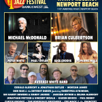 The #NewportBeach #JazzFestival will be coming to the @HyattNewport June 3-5... https://t.co/BMt8tIKNdb https://t.co/qzox6c9k1F