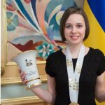 #Украинка стала лучшей шахматисткой мира https://t.co/oZrjxy0dPT #Обозреватель #спорт https://t.co/z7CD5HuOtk