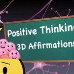 20 #Affirmations for #PositiveThinking to brighten your day! Enjoy! 😊  #Youtube ► https://t.co/KZnL5HvDYq 👈  https://t.co/gJfWrlsDPO