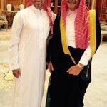 تشرفت اليوم بلقاء صاحب السمو الملكي الامير خالد بن سلطان بن عبدالعزيز ،،  1️⃣ https://t.co/388rDgX0HQ