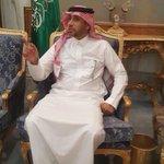 اجتماع الامير خالد بن سلطان مع سامي الجابر اليوم في الرياض قبل بدء تدريب نادي #الشباب .. كبير اختار كبير لتدريب كبير https://t.co/YFJwAL6rRP