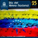 Celebramos el Día del Himno Nacional:Gloria al Bravo Pueblo. (1881) Letra: Vicente Salias. Música: Juan J. Landaeta https://t.co/gF657B1e5W