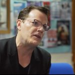 """Eddie Izzards """"Stand Up For Europe"""" show to come to UEA on 17 June - https://t.co/1Qa2uwsNXU https://t.co/7fOlQuxHox"""