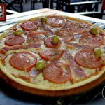 ANTILUNEROOO 2pizzas 🍕🍕para el lunes fresquete, con Rt estás participando #Antilunero https://t.co/efLfkznL97