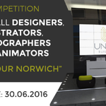 Our friends over at @union_building are running a #Competition to feauture your work on their Video Wall! #DOOH https://t.co/UF4JomMGut